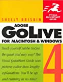 Adobe GoLive 4 for Macintosh & Windows (Visual QuickStart Guide)