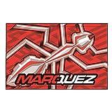 Marc Marquez 2019 93 MotoGP Fanflagge ANT-Design Offizieller Merchandise