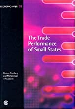 The Trade Performance of Small States