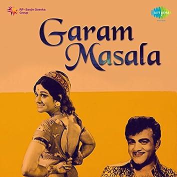 Garam Masala (Original Motion Picture Soundtrack)