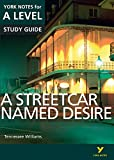 A Streetcar Named Desire: York Notes for A-level ebook edition (English Edition)