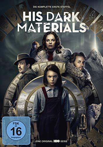 His Dark Materials - Die komplette erste Staffel [Alemania] [DVD]