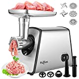 Best meat grinders - Electric Meat Grinder,Stainless Steel Meat Mincer Sausage Stuffer Review