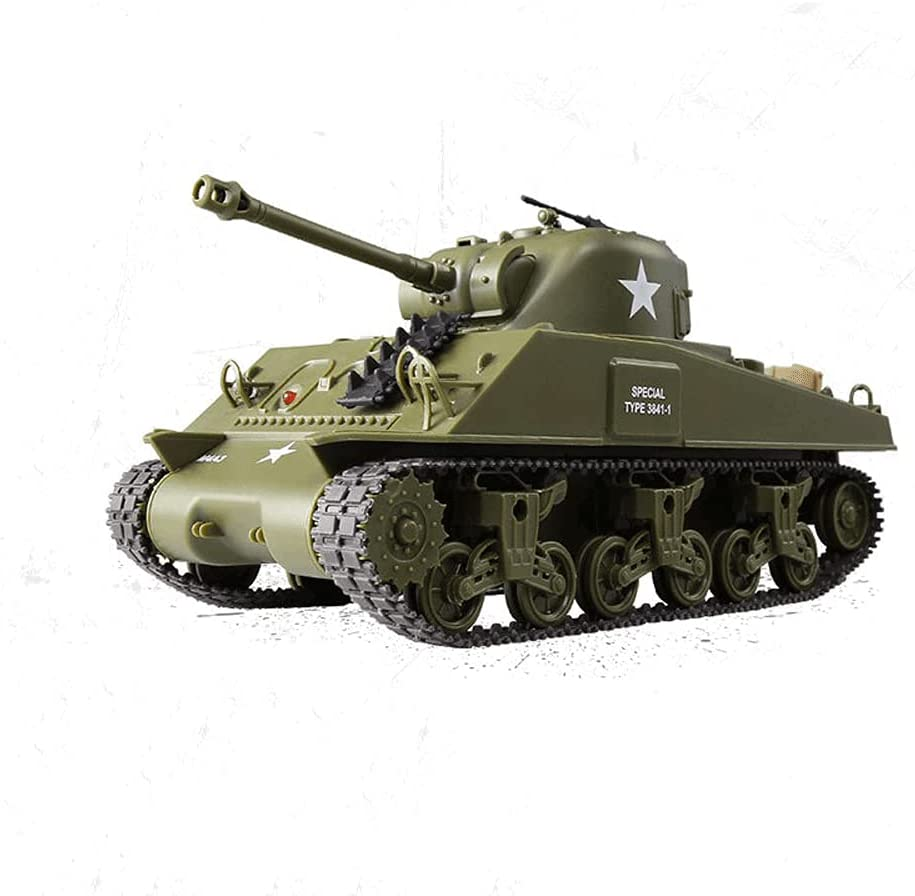 CHENBAI RC Ranking TOP9 Vehicle Full-Function Stunt Ch Toy Military Tank Car Max 90% OFF