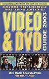 Video & DVD Guide 2003 (DVD & Vi...