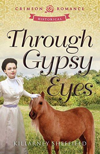 Book: Through Gypsy Eyes by Killarney Sheffield