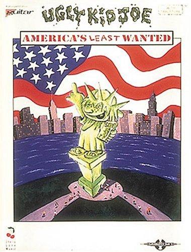 Ugly Kid Joe - America\'s Least Wanted