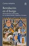 Revolución en el burgo: Movimientos comunales en la Edad Media. España y Europa: 7 (Reverso)