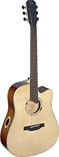 James Neligan SCO-DCE SCOTIA Series Dreadnought Acoustic-Electric Guitar