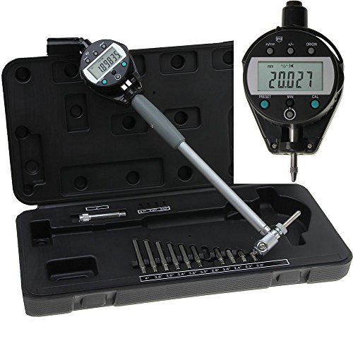Anytime Tools Bore Gauge Electronic Digital Absolute Precision Gage Super High Resolution 2