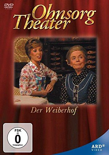 Ohnsorg Theater: Der Weiberhof