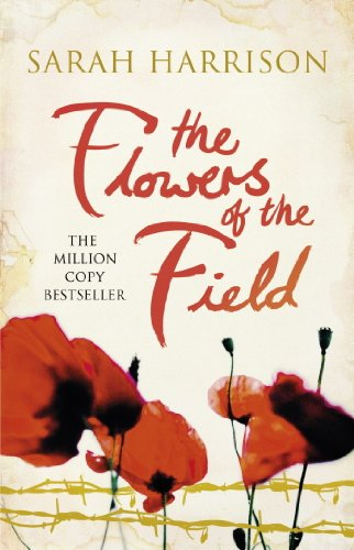 The Flowers of the Field: The international bestseller (Flower Trilogy Book 1) (English Edition)