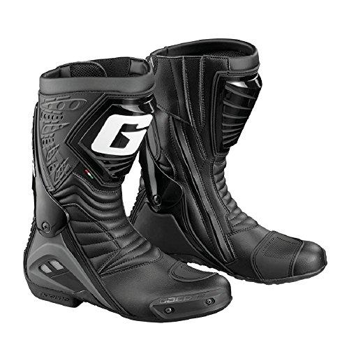 Gaerne G-RW Stiefel Schwarz, Farbe:schwarz, Größen:47