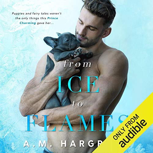 From Ice to Flames                   De :                                                                                                                                 A.M. Hargrove                               Lu par :                                                                                                                                 Holly Warren,                                                                                        Jean-Paul Mordrake                      Durée : 9 h et 57 min     1 notation     Global 5,0