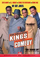 The Original Kings of Comedy [Import USA Zone 1]