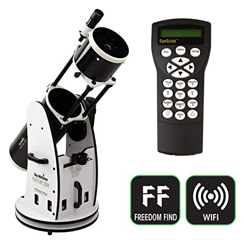 SkyWatcher GoTo Collapsible Dobsonian