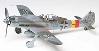 Tamiya Focke Wulf  Fw 190 D9 Model Kit Scale 1/48