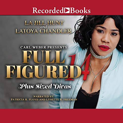 Full Figured 14 audiobook cover art