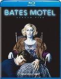 Bates Motel: Season Five (2 Blu-Ray) [Edizione: Stati Uniti] [Italia] [Blu-ray]