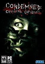 Condemned: Criminal Origins (Dvd) - PC