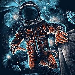 宇宙 飛行 士 画像 Aikondoso