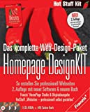 Homepage Design Kit Vol. 2