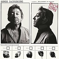 Aux enfants de la chance de Serge Gainsbourg album You're Under Arrest - Mazik