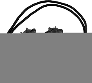 Eaglerich Car Vehicle Parcel Shelf Strap Rope Cable For VW Volkswagen Golf MK6 R20 GTI Genuine