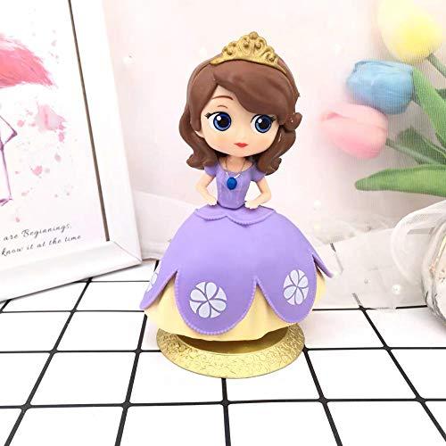 Decorazione Torta di Compleanno Decorazione da Forno Principessa Biancaneve-Anguria Rossazeenca