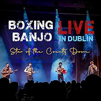 Star of the County Down (Live)