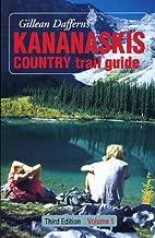 Kananaskis Country Trail Guide, Volume 1