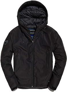 Superdry Men's Padded Elite Windcheater Sports Jacket