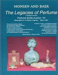 The Legacies of Perfume: Perfume Bottle Auction VII