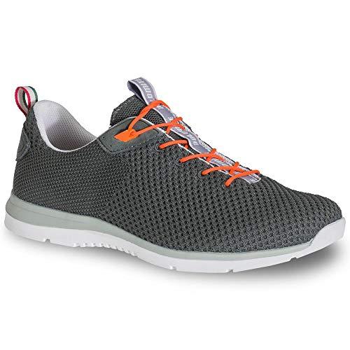 Dolomite Unisex-Erwachsene Zapato Move Knit Schuhe, Thyme Green, 44.5 EU