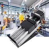 Actionneur linéaire motorisé actionneur linéaire positionnant haut 300mm voyage efficace pour CNC(Effective stroke 300㎜1610 screw)