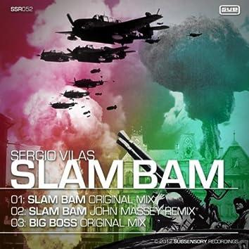 Slam Bam EP