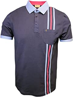 Best 60s polo shirt Reviews