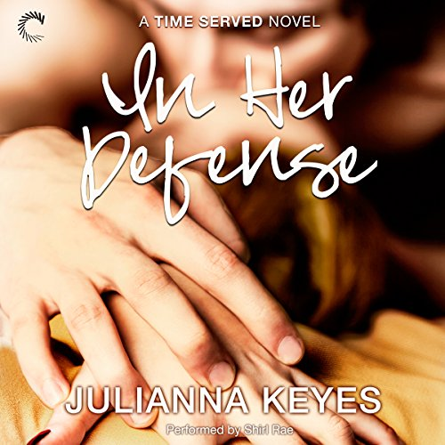 In Her Defense audiobook cover art