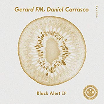 Black Alert EP