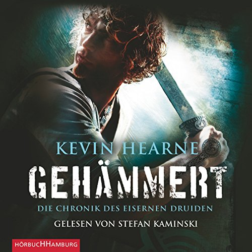 Gehämmert audiobook cover art