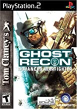 Tom Clancy's Ghost Recon:  Advanced Warfighter - PlayStation 2