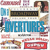 Celebrate Broadway 4