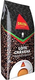 comprar comparacion Granos de café – Delta (1KG) - Portugués Cafe