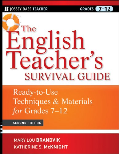 The English Teacher's Survival Guide: Ready-To-Use...