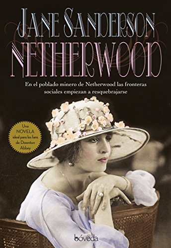 Netherwood – Jane Sanderson  51JADIFO7XL