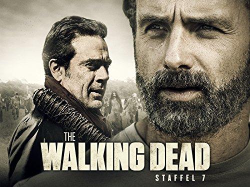 walking dead staffel 7 saturn