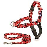 PetSafe Easy Walk Poppies Harness