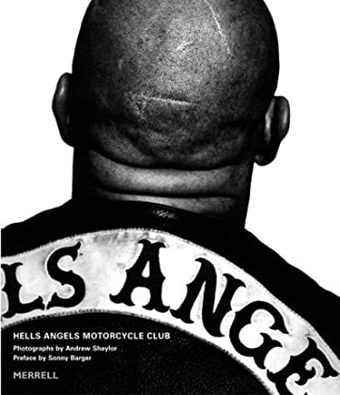Hells Angels Motorcycle Club by Andrew Shaylor Sonny Barger(2005-04-01)