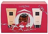 Lancôme Tresor Duftset (Eau de Parfum,30ml+Bodylotion,50ml+ Duschgel,50ml), 130 ml