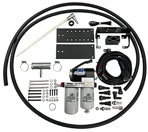AirDog (A4SPBD004) Fuel Air Separation System